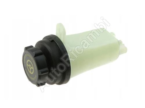 Power steering tank Ford Transit, Tourneo Custom from 2012 2.0 EcoBlue/2.2 TDCi