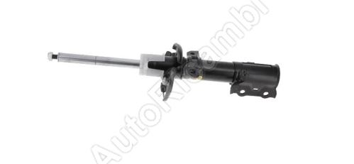 Shock absorber Ford Transit Courier from 2014 front, left, gas