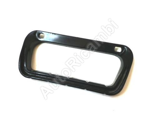 Iveco Daily boarding handle