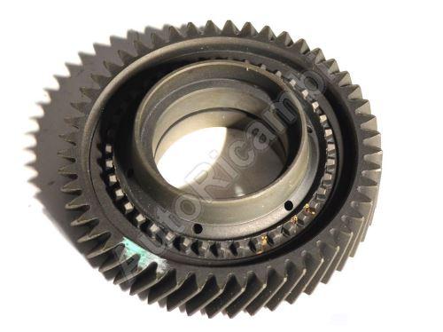 5th gear wheel Fiat Ducato from 2006 2,3, 49 teeth