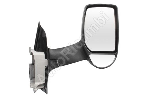 Rear View mirror Ford Transit 2000-2014 right long, electrically heated, 5-PIN