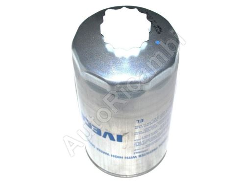 Fuel filter Iveco EuroCargo Tector from 2006, Stralis Cursor 8/10/13 from 2004 Euro4 thick