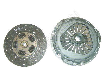 Clutch kit Iveco Daily 2,8 C15 + 3,0 280mm