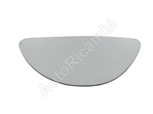 Rear View Mirror Glass Ford Transit 2000-2014 left lower