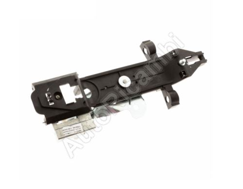 Handle mechanism Ford Transit Connect 2002-2009 right, rear