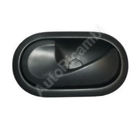 Front door inner handle Renault Master from 2010 left