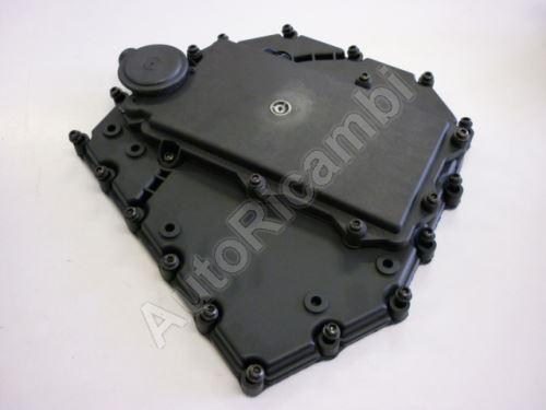 Engine ventilation Iveco Stralis, Trakker Cursor 8