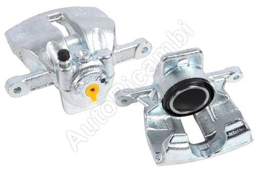 Brake caliper Ford Transit Courier from 2014 1,5/1,6 TDCi front, left, 54mm