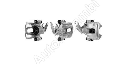 Brake caliper Iveco Daily from 2000 35S rear, left, 52mm