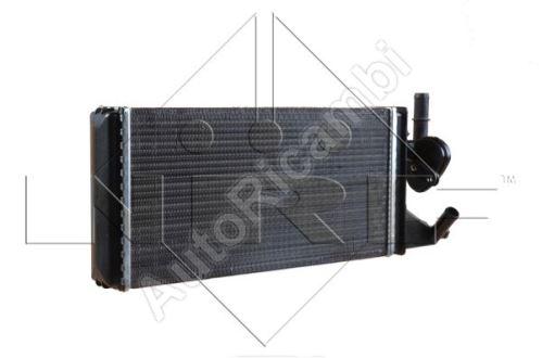 Heat radiator Iveco TurboDaily - type Marelli