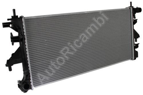 Water radiator Fiat Ducato 250
