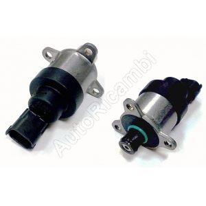 Fuel pressure regulator Iveco Daily, Fiat Ducato 2,3/3,0 euro3