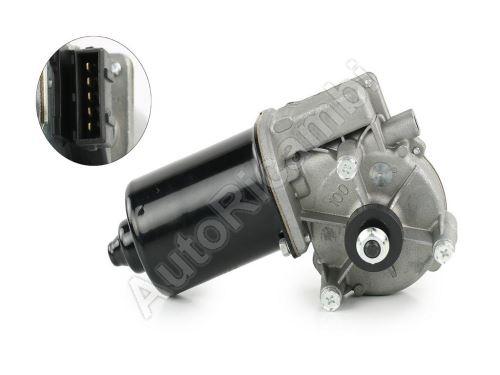 Wiper motor Ford Transit 2000-2014 front