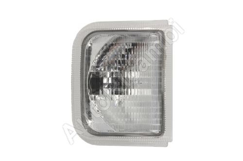 Side lamp Iveco EuroCargo MY2003