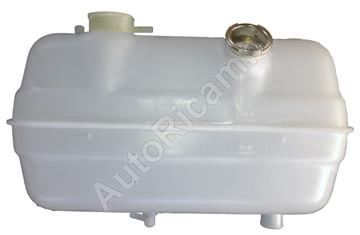 Expansion tank Iveco, Karosa