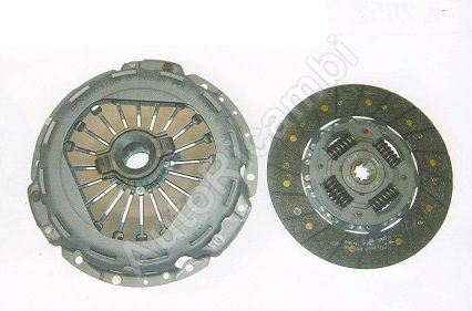Clutch kit Iveco Daily 2,8 C13 267 mm