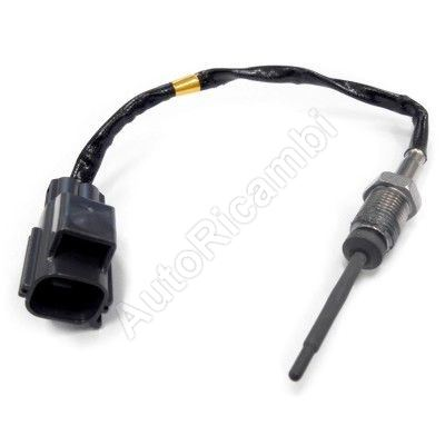 Exhaust gas temperature sensor Ford Transit from 2006 2,2TDCi