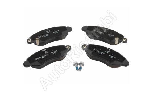 Brake pads Ford Transit 2000-2006 2,3 16V/2,0/2,4Di/TDCi front
