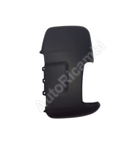 Rearview mirror cover Ford Transit from 2013 left, long arm