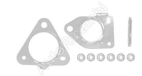 Seal turbo Renault Master 2010- 2,3 Dci set
