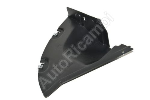 Plastic protection Iveco Daily 2000 65C left, under the bumper