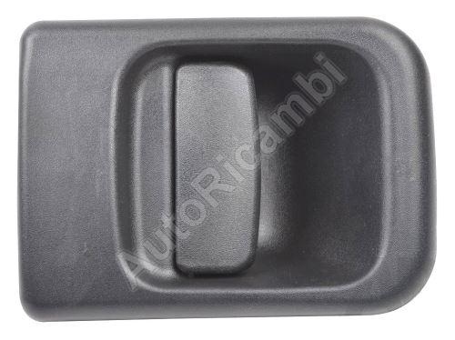 Outer rear door handle Renault Master 1998-2010