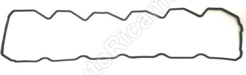 Cylinder Head Cover Gasket Iveco EuroCargo Tector 6 cylinder top