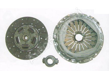 Clutch kit Iveco Daily 3,0  280mm