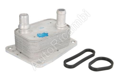 Oil cooler Peugeot Boxer/Jumper 2,0 BleuHDI solo coller