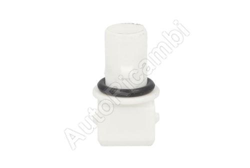 Universal position lamp bulb socket for AR 93906 connector