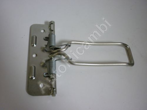 Rear door limiter Fiat Ducato 230/244 180 °