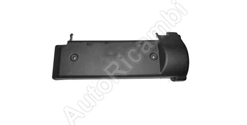 Cylinder head cover Iveco Daily 2000 2,8 plastic