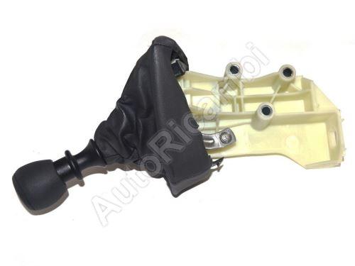 Gear lever Fiat Doblo 2005-09 1,4/1,6i