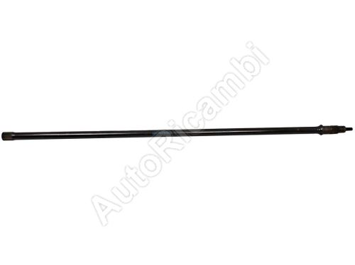 Torsion bar Iveco Daily from 2000 35C/50C right 1300/29mm