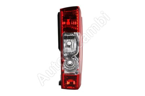 Tail light Fiat Ducato 2006-2014 right without bulb holder