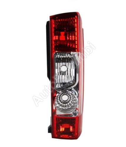 Tail light Fiat Ducato 2006-2014 right with bulb holder Maxi