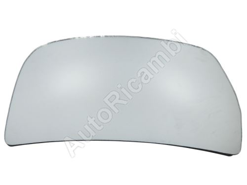 Rear View Mirror Glass Iveco Daily 2006-2014 left lower, heated