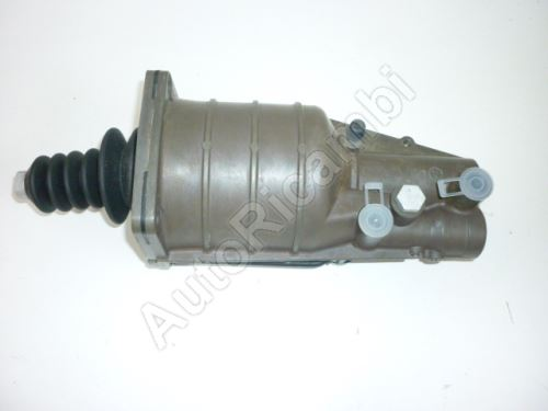 Clutch booster Iveco EuroCargo