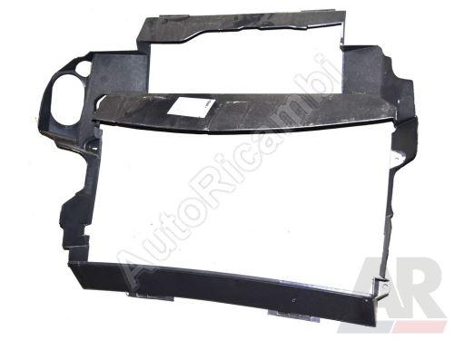 Radiator fan Iveco Daily 2,3 + 2,8 rear