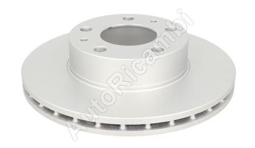 Brake disc Fiat Ducato from 1996 front Q11/15, 280mm