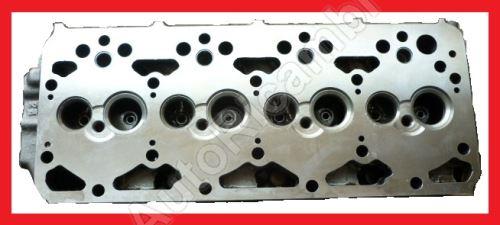 Cylinder Head Iveco EuroCargo 75E14