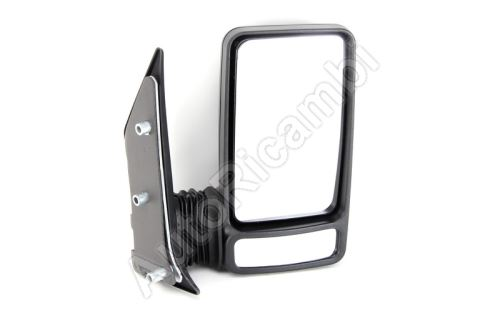 Rear View mirror Iveco Daily 2000-2006 right short manual