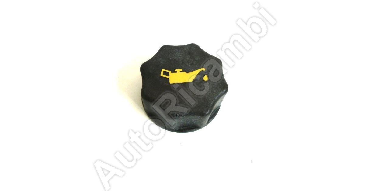 Oil Filler Neck Febi Various Fiat Lancia Iveco Oil Filler Cap Clasp