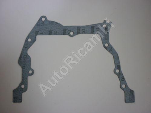 Gasket for engine front flange Iveco EuroCargo 8040 internal