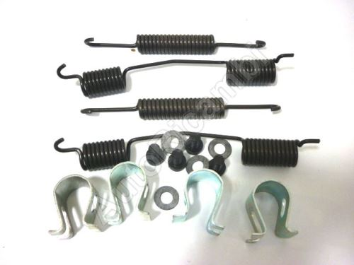 Repair kit of brake shoes Iveco EuroCargo 120, 150E