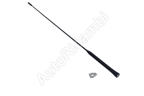Antenna Ford Transit Connect 2002-2014 550mm