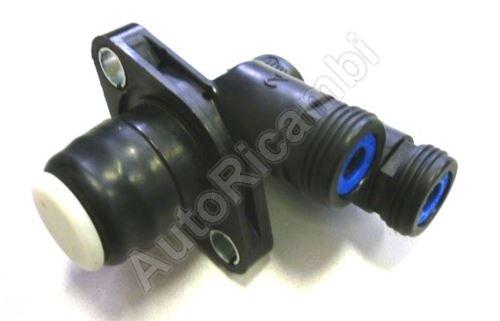 Reduction valve, Iveco Stralis