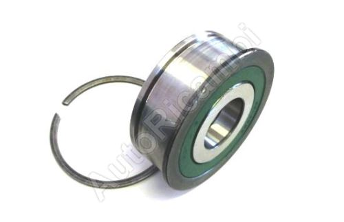 Transmission bearing Fiat Ducato from 2006 2,0/3,0 rear for upper a lower secondary shaft