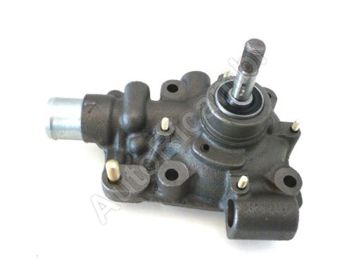 Water pump Iveco Daily 2,8 JTD euro3