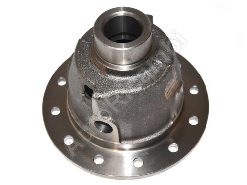Differential housing Iveco Daily 35S (right side)